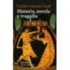 Historia, novela y tragedia