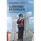 Llámame Brooklyn (Premio Nadal 2006)