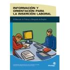 Información y orientación para la inserció laboral
