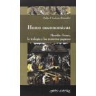 Homo oeconomicus: Marsilio Ficino, la teología y los misterios paganos
