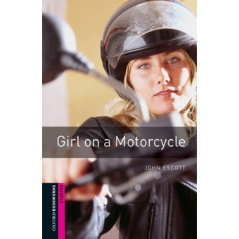 Girl on a motorcycle. OBL - Starters Mp3
