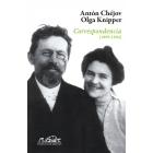 Correspondencia (1899-1904) (Antón Chéjov y Olga Knipper)