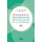 Pedagogía. Professionals de l´educacio i la cultura