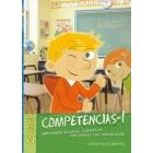Competencias, habilidades sociales, cognitivas, emocionales y de comunicación, 1 Educación Primaria
