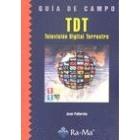 Guía de campo TDT Televisión digital terrestre