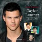 Taylor Lautner calendario 2010