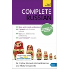 Teach Yourself Complete Russian (Libro)