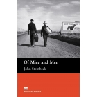 Of Mice and Men Upper Intermediate Reader
