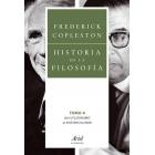 Historia de la filosofía, vol. IV: del utilitarismo al existencialismo
