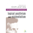 A History of Philosophy, vol.XI: Logical positivism & existentialism