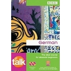 Talk German CD Pack