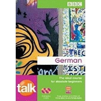 Talk German CD Pack