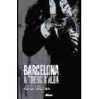 Barcelona a trenc d'alba