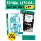¡Qué Quilombo! 2 x 1 ¡Qué Quilombo! Diccionario de argot argentino-español, español-argentino   50 cosas para ver y hacer en Buenos Aires
