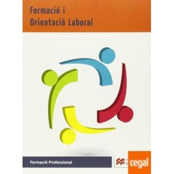 FOL Formació i orientació laboral (CF transversal) Sèrie Evoluciona