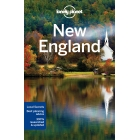 New England Lonely Planet
