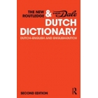The New Routledge Dutch & Van Dale Dictionary.