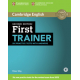 First Trainer Six Practice Tests with Answers with Audio (2015)