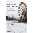 Voces de Chernóbil. Crónica del futuro