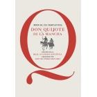 Don Quijote de la Mancha adaptación escolar RAE de Arturo Pérez-Reverte