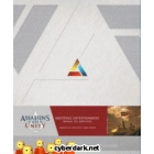Assassin's Creed Unity. Abstergo entertainment: manual del nuevo empleado. Archivo del caso 44412: Arno Dorian