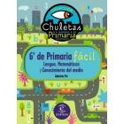 CHULETAS PARA 6 º DE PRIMARIA