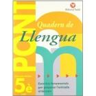 Pont. Quadern de Llengua 5è Primària
