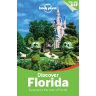 Florida (Discover) Lonely Planet (inglés)