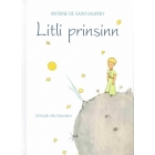 Litli Prinsinn/ El Principito (Islandés)