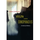 Cults and conspiracies: a literary history
