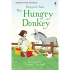Farmyard Tales the Hungry Donkey (First Reading)