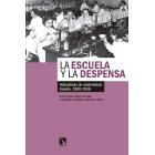 La escuela y la despensa. Indicadores de modernidad. España, 1900-1936