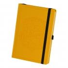 Hufflepuff Premium Notebook