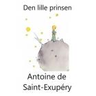 Den lille prinsen (El Principito en sueco)
