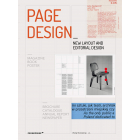 Page Design. New Layout & Editorial Design