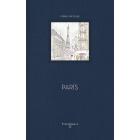 Paris. Libro de viaje