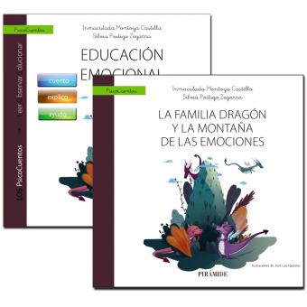 Guía: Educación emocional+ Cuento: La familia Dragón y la Montaña de las Emociones