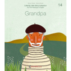 Little by little: My first readings in English #14 - Grandpa