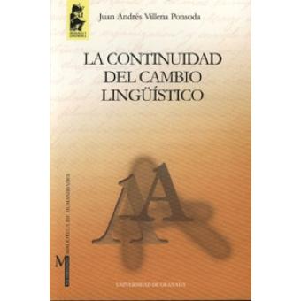 La continuidad del cambio lingüístico