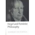 Hegel and feminist philosophy