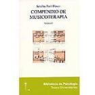 Compendio de musicoterapia  Vol 1
