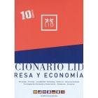Diccionario LID de Economía y Empresa. Inglés Norteamericano y Británico-Francés-Alemán-Italiano-Español
