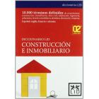 Diccionario LID de Construcción e Inmobiliario. Español-Inglés Norteamericano-Británico-Francés-Alemán-Italiano