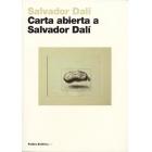 Carta abierta a Salvador Dalí