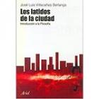 Los latidos de la ciudad: una introducción a la filosofía y al mundo actual