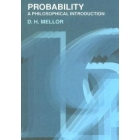 An introduction to probability for philosophers
