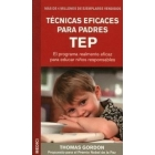 Técnicas eficaces para padres. TEP