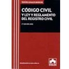Código civil . 2006
