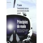 Conocimientos teóricos para la licencia de piloto privado. Principios de vuelo