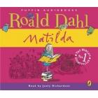 Matilda Audio CD's (3)